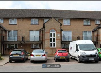 Thumbnail 1 bed maisonette to rent in Buttercup Square, Staines
