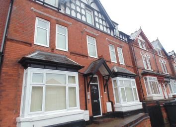 Thumbnail 1 bed flat to rent in Harrison Road, Erdington, Birmingham