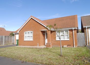 Thumbnail 2 bed detached bungalow to rent in Foal Lane, Downham Market