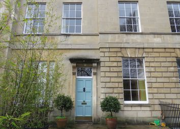 Thumbnail 2 bedroom flat to rent in Rodney Place, Clifton, Bristol