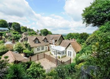 Thumbnail 5 bed detached house to rent in Denfield, Dorking