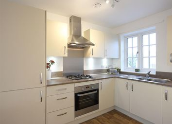Thumbnail 2 bed semi-detached house for sale in Church View, Tenterden, Kent