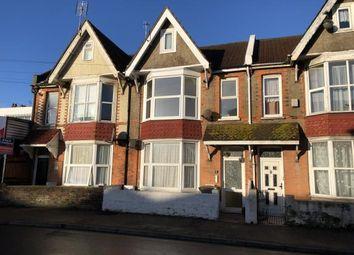 Thumbnail 4 bedroom terraced house for sale in Longford Road, Bognor Regis, West Sussex
