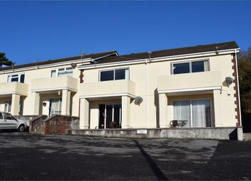 Thumbnail 1 bed flat to rent in Flat 15 Vanewood Court, Plunch Lane, Limeslade, Swansea