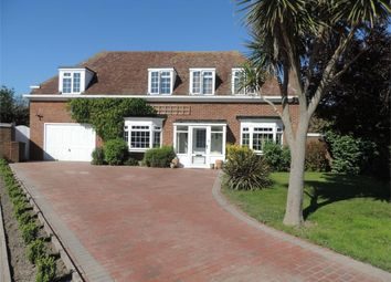 Thumbnail 5 bed detached house for sale in Elsted Road, Bexhill On Sea, East Sussex