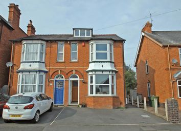 Thumbnail 3 bed semi-detached house for sale in Victoria Road, Bromsgrove