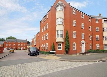 2 bed flat for sale in Redhouse Way, Swindon SN25
