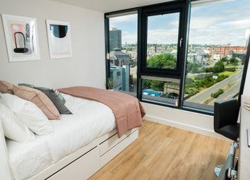 Thumbnail 1 bedroom flat to rent in Schoolhill, Aberdeen