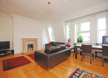 Thumbnail 3 bed flat to rent in Hanover Gate Mansions, Regent's Park
