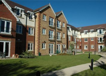 Thumbnail 1 bedroom flat for sale in Brampton Way, Portishead, North Somerset