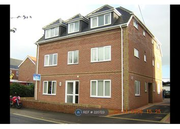 Thumbnail 2 bed flat to rent in Claremont Court, Hayling Island