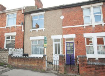Thumbnail 2 bedroom terraced house for sale in Newhall Street, Swindon