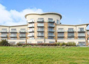 Thumbnail 1 bedroom flat for sale in Lacuna, Windsor Esplanade, Cardiff Bay, Cardiff