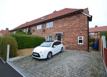 3 bed terraced house for sale in Fieldside, Scarborough YO12