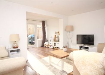 Thumbnail 2 bed terraced house for sale in Coopers Road, Northfleet, Gravesend
