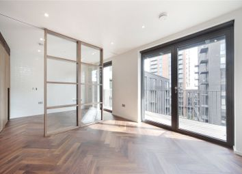 Thumbnail 1 bed flat to rent in Ambassador Building, 5 New Union Square, London