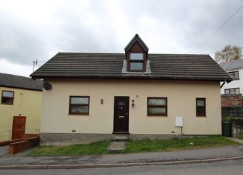 Thumbnail 3 bed detached house for sale in Cefnpennar Road, Cwmbach, Aberdare