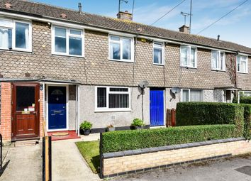Thumbnail 3 bed terraced house for sale in Prunus Close, Oxford