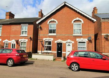 Thumbnail 2 bed semi-detached house for sale in Victor Road, New Town, Colchester