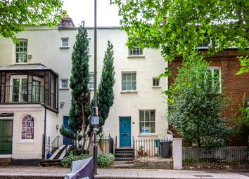 North Hill, London N6. 2 bed terraced house