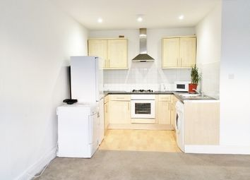 Thumbnail 3 bed flat to rent in Kilburn High Rd, West Hampstead