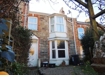 Thumbnail 3 bedroom terraced house for sale in Brookfield Place, Ilfracombe