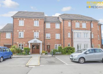 Thumbnail 1 bedroom flat for sale in Cwrt Jubilee, Penarth