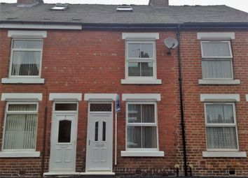 Thumbnail 3 bed terraced house to rent in Avenue Grove, Harrogate