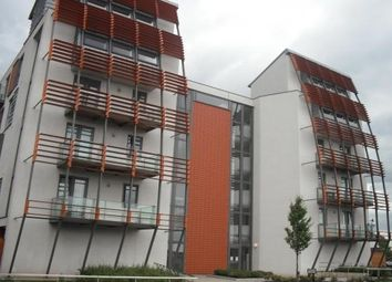 Thumbnail 2 bedroom flat to rent in Radcliffe House, Sportscity