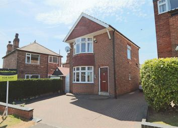 Thumbnail 2 bed detached house for sale in Greenfield Grove, Carlton, Nottingham