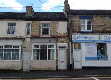 Thumbnail 1 bed flat to rent in Duke Street, Heron Cross, Stoke On Trent