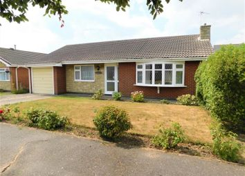 Thumbnail 2 bed detached bungalow for sale in The Sidings, Sutton On Sea, Lincs.