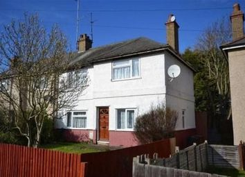 Thumbnail 3 bedroom semi-detached house to rent in Queen Eleanor Terrace, Northampton