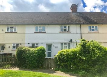 Thumbnail 2 bed terraced house for sale in Hillbrow, Letchworth Garden City, Hertfordshire, England