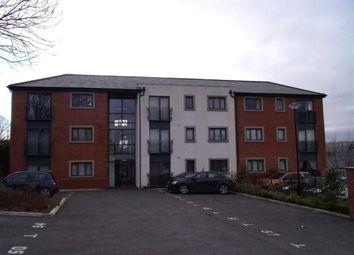 Thumbnail 1 bed flat to rent in Schofield Close, Milnrow, Rochdale