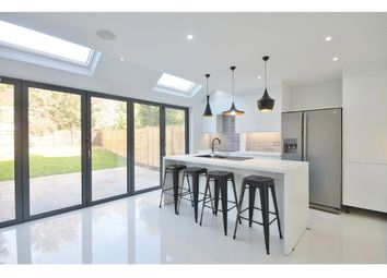 Thumbnail 5 bed end terrace house for sale in Tawney Street, East Oxford
