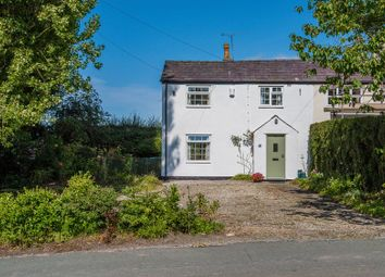 Thumbnail 3 bed cottage for sale in Pilling Lane, Lydiate, Liverpool