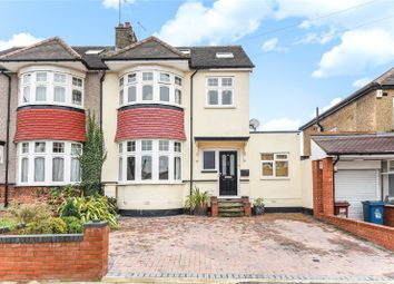 Thumbnail 4 bed semi-detached house for sale in Argyle Road, Harrow, Middlesex