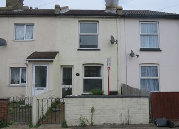 Thumbnail 2 bed terraced house for sale in St. Osyth Road, Clacton-On-Sea