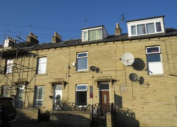 4 bed terraced house for sale in Round Street, Bradford BD5