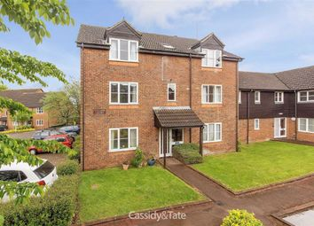 Thumbnail 1 bedroom flat to rent in Village Court, St Albans, Hertfordshire