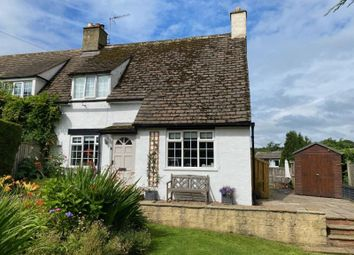 Thumbnail 4 bed semi-detached house to rent in Hillside, Follifott, Harrogate, North Yorkshire