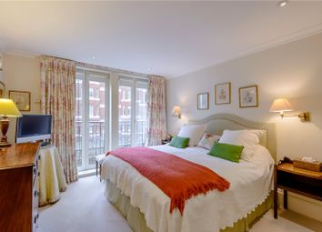 Thumbnail 2 bed property for sale in Lucas House, Coleridge Gardens, London