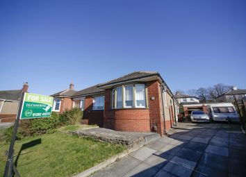 3 bed bungalow for sale in Bentham Avenue, Burnley BB10