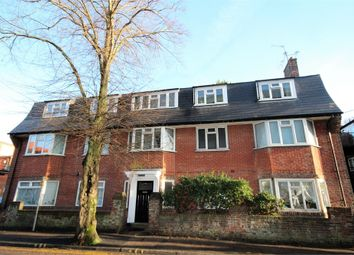 Thumbnail 2 bedroom flat for sale in Heathcote Rd, Boscombe, Dorset