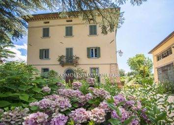 Thumbnail 7 bed villa for sale in Umbertide, Umbria, Italy