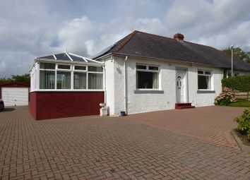Thumbnail 2 bed detached bungalow for sale in Barrhill View, Amisfield, Dumfries, Dumfries And Galloway.
