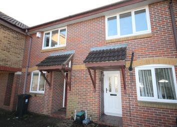 Thumbnail 2 bed property to rent in Summers Mead, Yate, Bristol