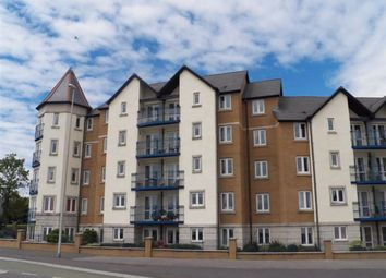 1 bed flat for sale in Morgan Court, St Helens Road, Swansea SA1