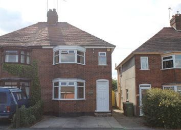 Thumbnail 3 bed semi-detached house for sale in School Walk, Nuneaton